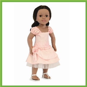 Amy Doll Pre order reward package