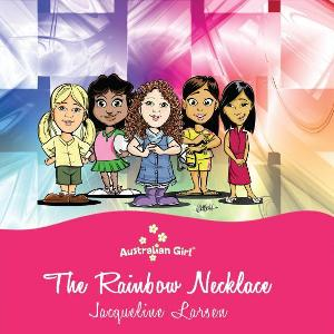 BOOK - The Rainbow Necklace