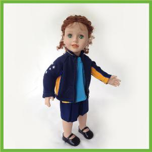 Jacket (Aussie Casual or Girl Guide)
